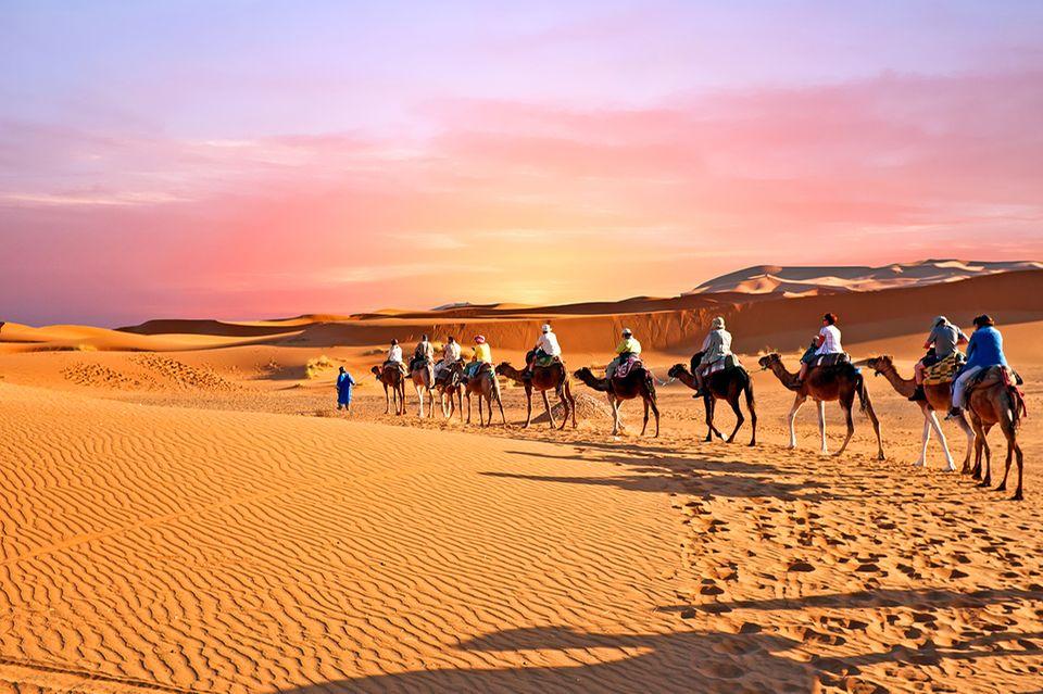 Marokko