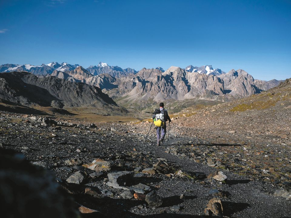Via Alpina Sacra