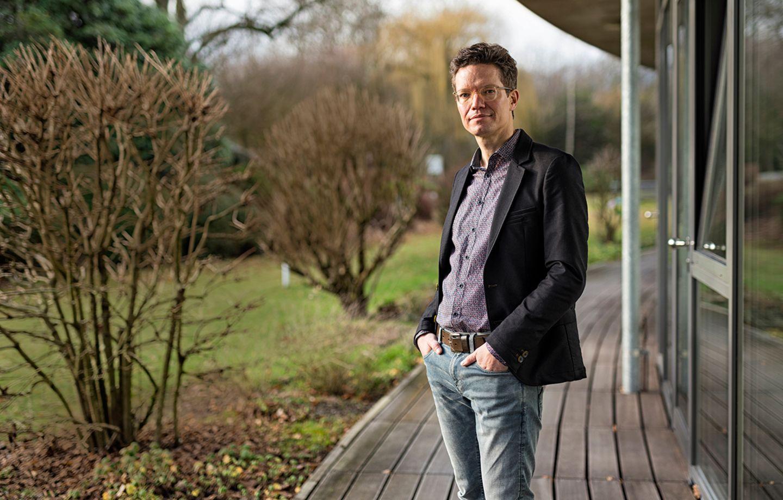 Holger Cramer