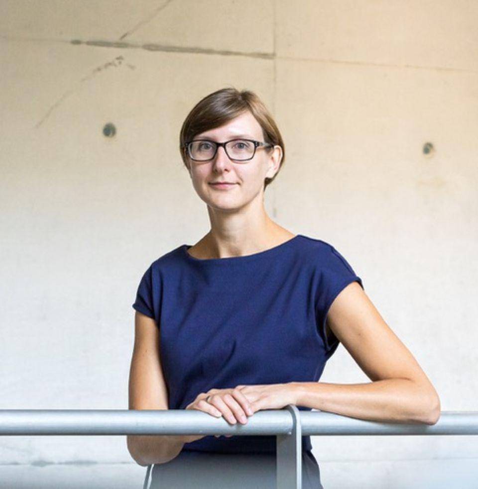 Prof. Dr. Kristina Musholt