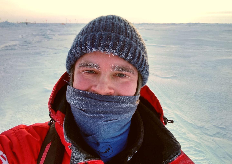 Weltbürger Polarstern