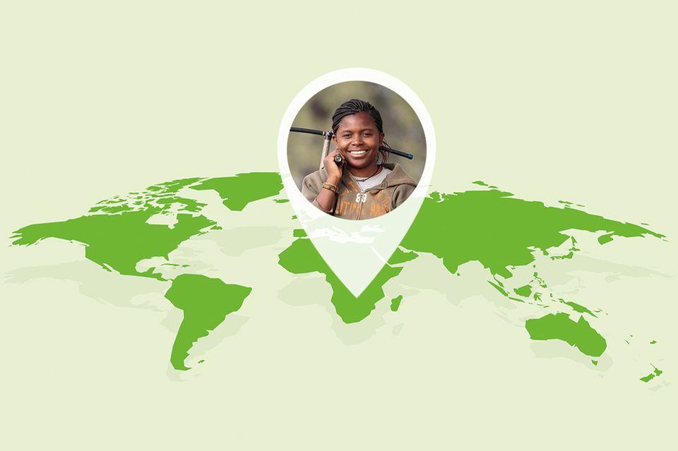 Weltbürger Sambia