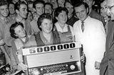 Max Grundig bietet 1946 Radio-Bausätze an