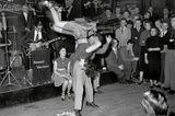 Rock 'n' Roll in einem Westberliner Nachtclub