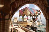 Indigene Architektur: So bauen Menschen seit Jahrtausenden mit der Natur - Bild 4