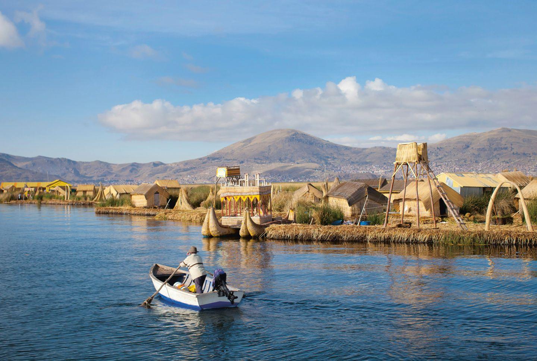 Indigene Architektur: So bauen Menschen seit Jahrtausenden mit der Natur - Bild 5