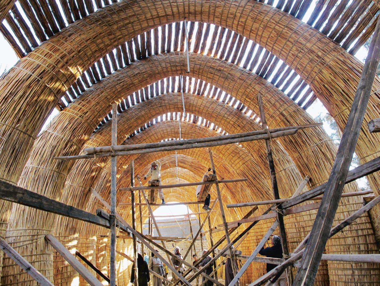 Indigene Architektur: So bauen Menschen seit Jahrtausenden mit der Natur - Bild 6