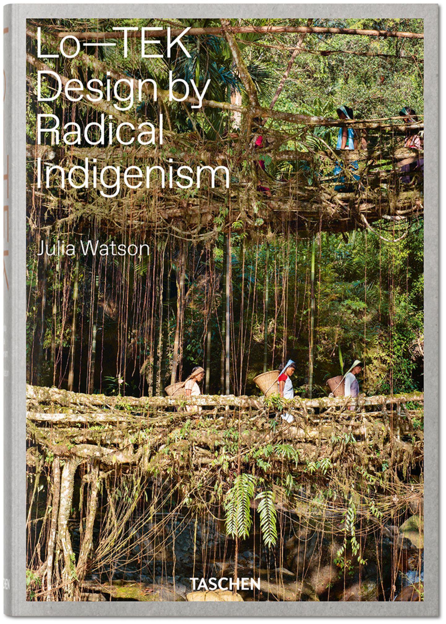 Indigene Architektur: So bauen Menschen seit Jahrtausenden mit der Natur - Bild 9