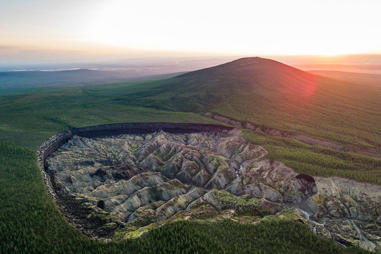 World Press Photo : Pressebilder des Jahres: Das sind die besten Natur- und Umweltfotos - Bild 9
