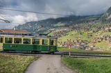 Wengernalpbahn, Schweiz