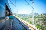Zwischen Adria und Bergen, Montenegro