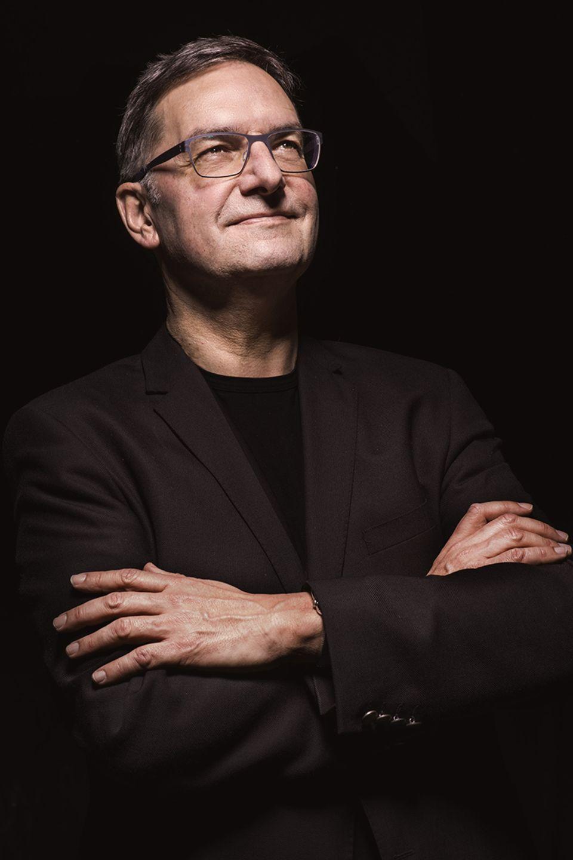 Highlights am Sternenhimmel: Direktor des Hamburg Planetariums: Professor Thomas W. Kraupe