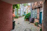 Engelsgrube, Lübeck