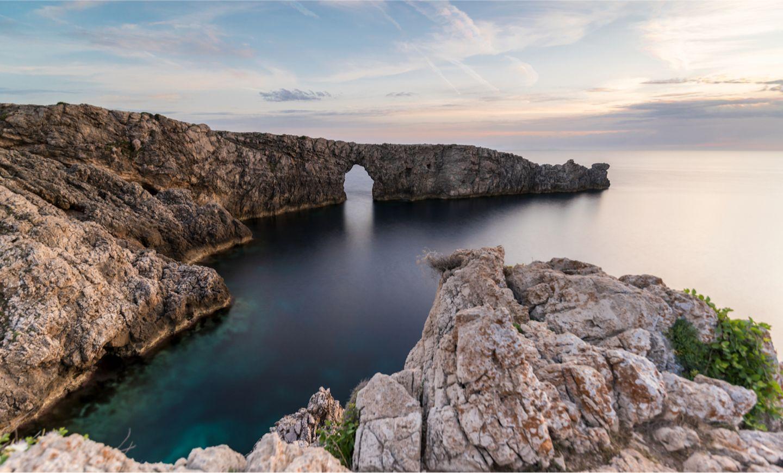 Menorca – Pont d'en Gil