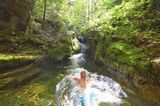 Wild Swimming Deutschland