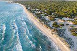 Für Strandläufer: Playa Es Trenc