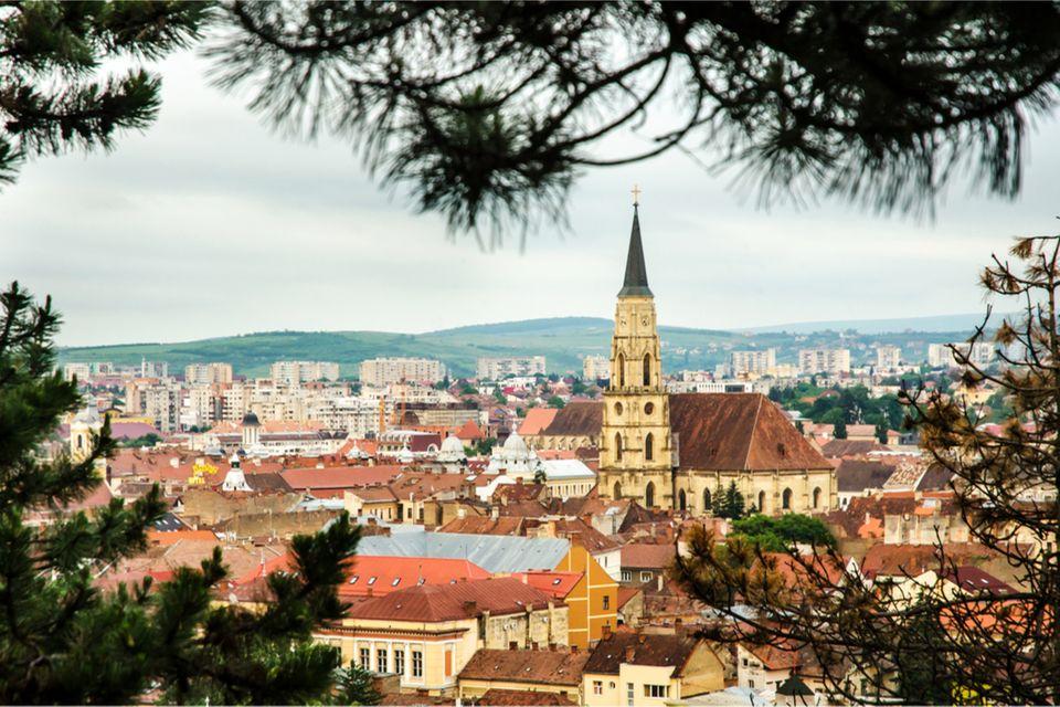 Cluj Napoca, Transsilvanien