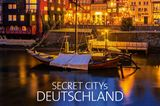 Secret Citys