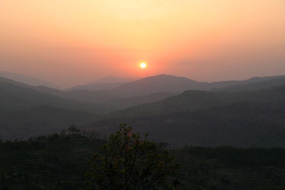 Nepal: LichtBlick für kleinbäuerliche Gemeinden in den Middle Mountains