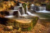 Töss-Wasserfälle