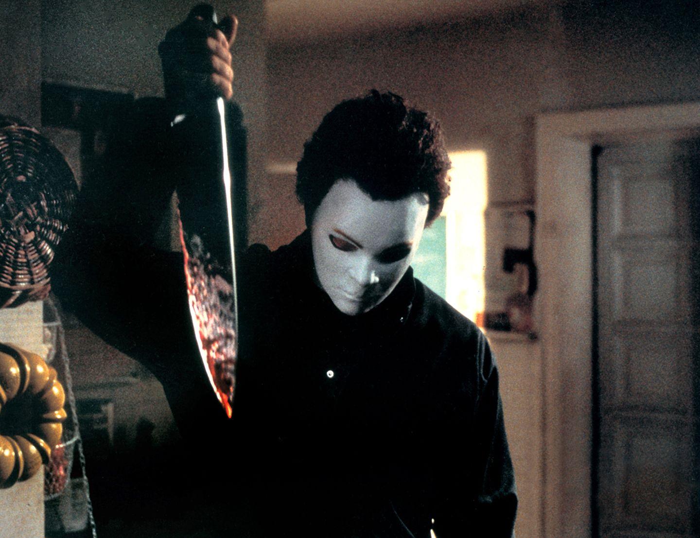 »Halloween H20« (1998)
