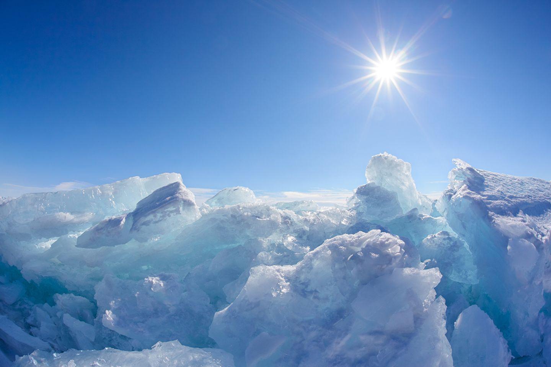 Mutmacher für die Klimakrise?: Wenn es um Positivbeispiele in puncto globaler Problemlösung geht, ist schnell das Ozonloch zur Hand. Leider zu Unrecht