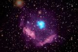 Kes 75: Milky Way's Youngest Pulsar Exposes Secrets of Star's Demise