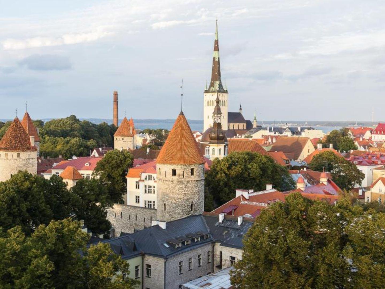Estland: Estlands Hauptstadt wächst dynamisch und bietet Besuchern mit jedem Jahr mehr
