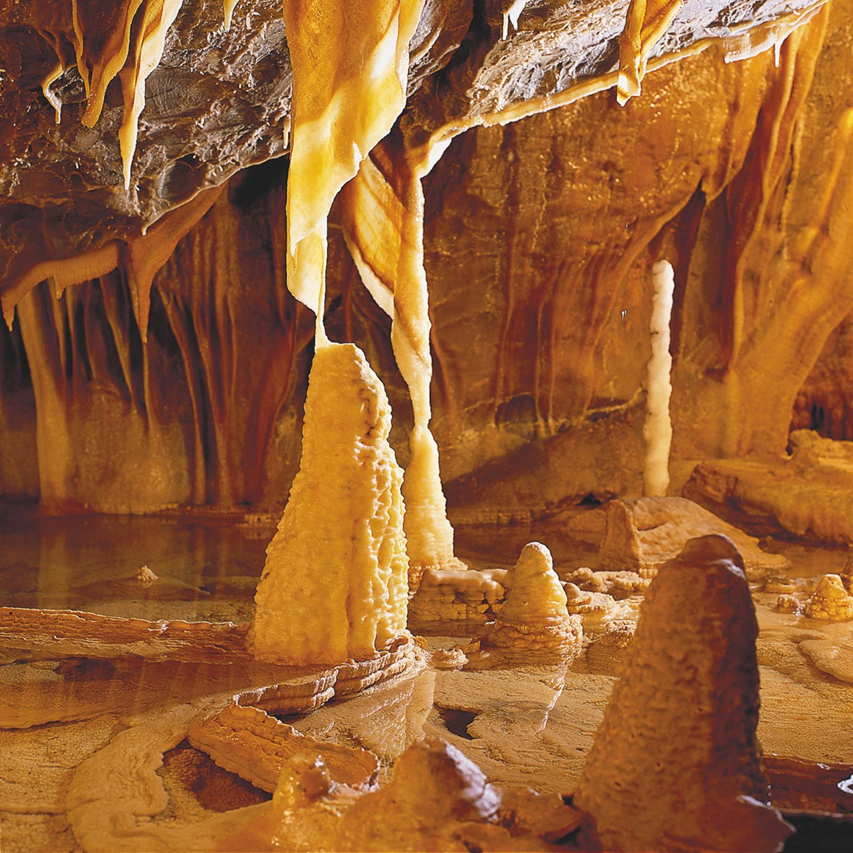 Attendorner Tropfsteinhöhle