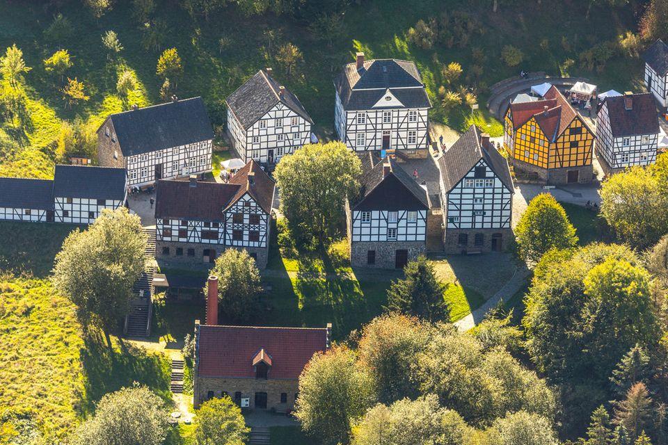 Freilichmuseum Hagen