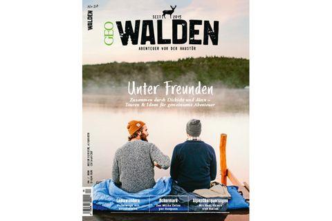 WALDEN - unter Freunden