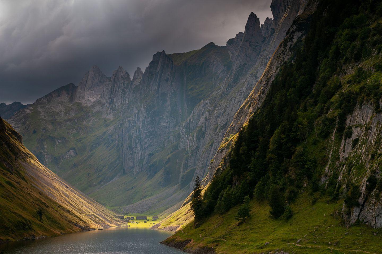 Fälensee, Schweiz