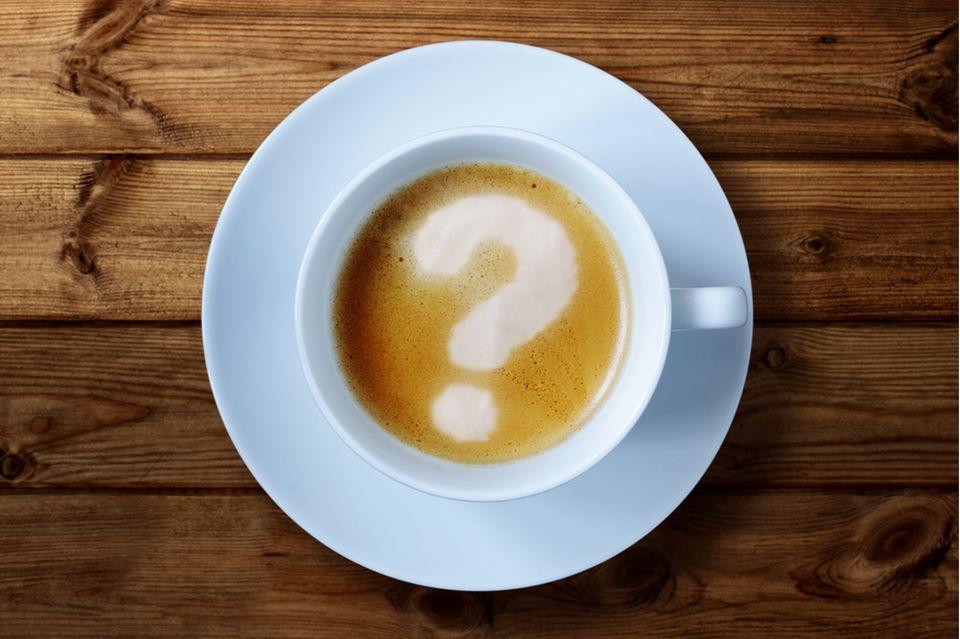 Resteverwertung: Sechs nützliche Dinge, die Sie mit Kaffeesatz machen können