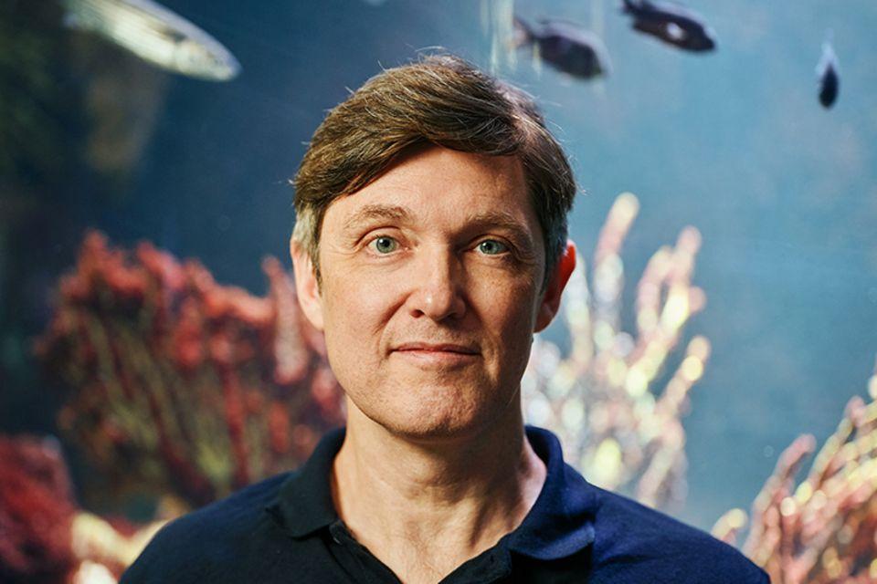 Dr. Michael Koeck