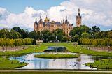 Residenzstadt Schwerin