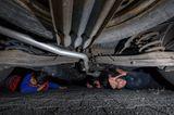 Berlin: Berührendes Fotoprojekt bringt Flüchtlingskinder und Füchse zusammen - Bild 9