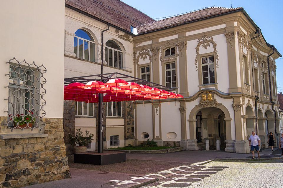 Maribor, Museum