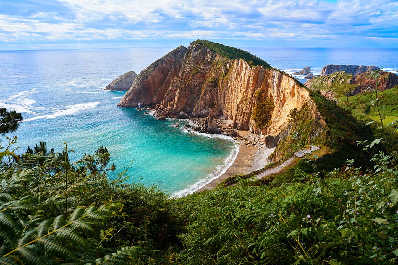Asturien, Nordspanien