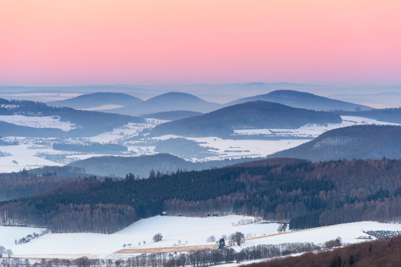 Deutschland: Die Rhön - das facettenreiche Herz Deutschlands - Bild 2