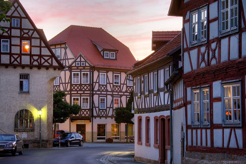 Deutschland: Die Rhön - das facettenreiche Herz Deutschlands - Bild 5