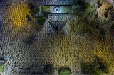 Preisgekrönte Fotografie: Drohnen-Bilder zeigen die Welt im Bann der Pandemie - Bild 5