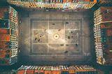 Preisgekrönte Fotografie: Drohnen-Bilder zeigen die Welt im Bann der Pandemie - Bild 6