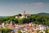 Hessen, Königstein