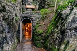 Bilsteinhöhle im Sauerland