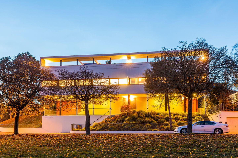Weissenhofsiedlung, Stuttgart