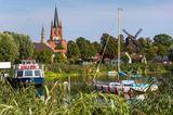 Werder, Brandenburg