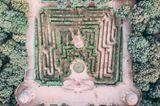 Alle Wege führen zu Amor: das Labyrint d'Horta