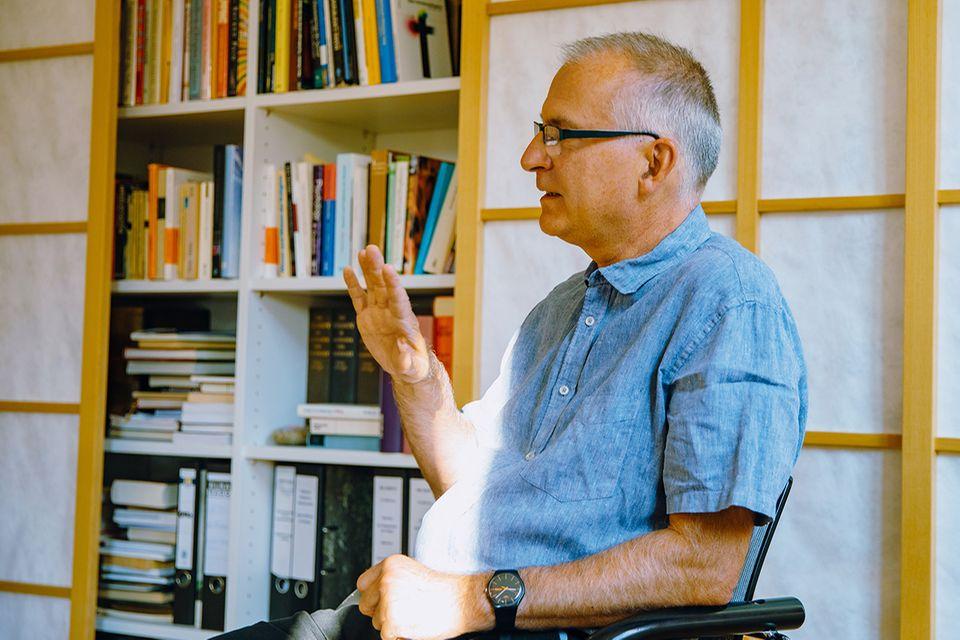 Sebastian Murken