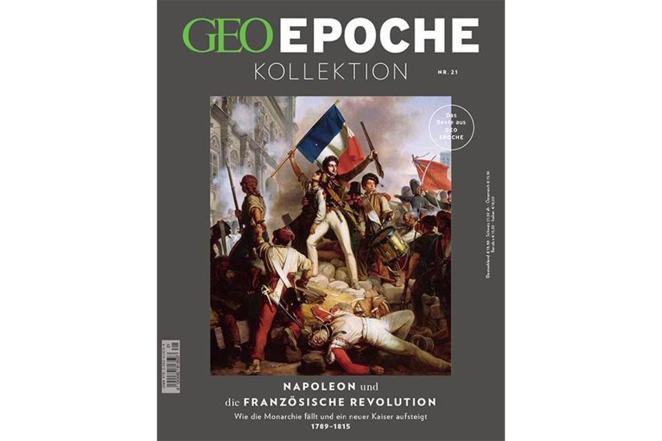 GEO EPOCHE Kollektion