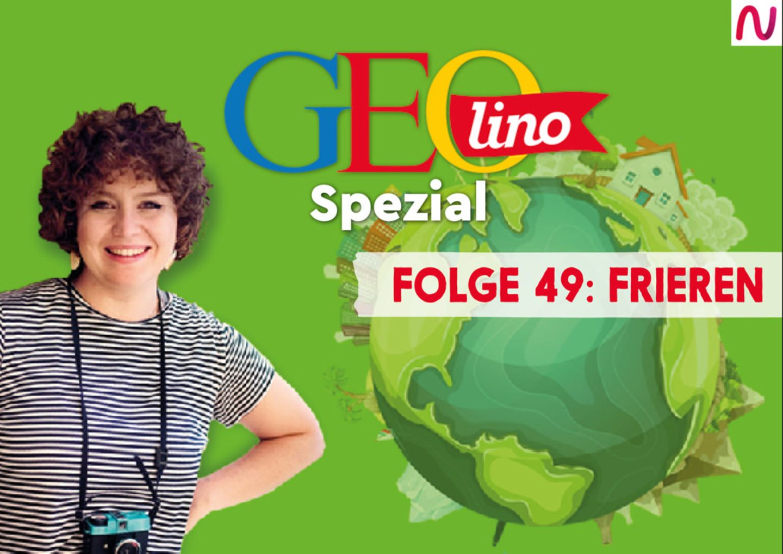 GEOlino Spezial - der Wissenspodcast: Folge 49: Frieren